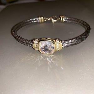 Band/bangle bracelet